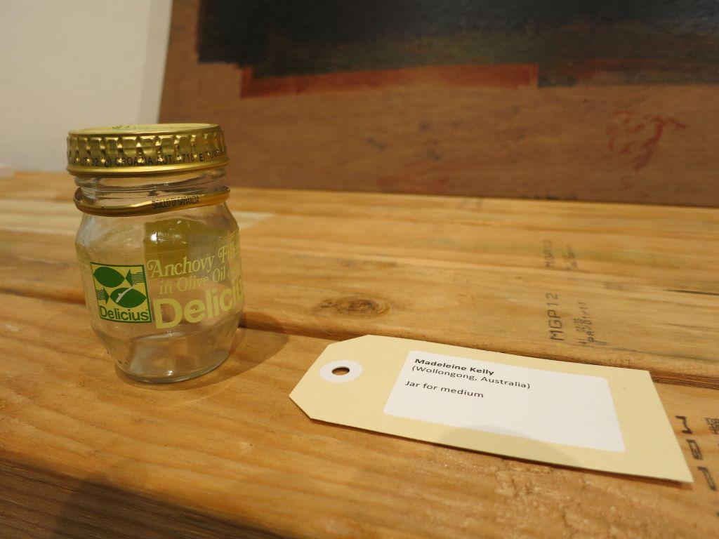 Jar for Medium