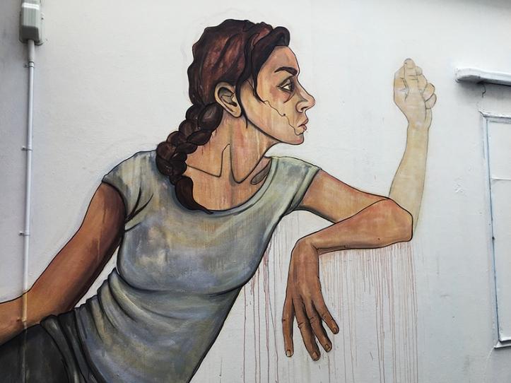 Bad Faith, Alice Weinthal